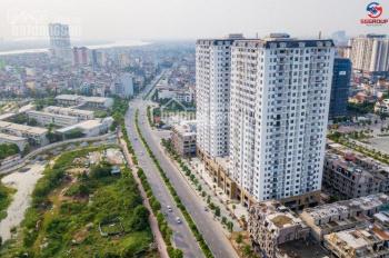 Mở bán shop chân đế chỉ từ 40tr/m2 trung tâm Quận Long Biên, cơ hội đầu tư cực tốt, LH: 08.33668893