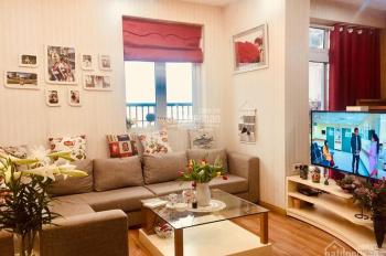 Cho thuê CHCC Trung Yên Plaza thiết kế 2PN, đủ đồ, 112m2 view đẹp, 13 tr/tháng. LHTT 0919 935 022