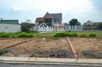 Cần bán đất kinh doanh sầm uất - gần công an phường - LH: 0974.555.771