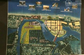 Bán đất biển Cửa Đại, Hội An Block O4, diện tích 248m2 - cần tiền gấp nên bán lỗ. Lh. 0976309907
