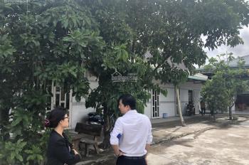 Cho thuê toàn bộ 2500m2 kho xưởng, văn phòng mặt tiền Nguyễn Hữu Trí, xã Tân Bửu, Bến Lức, Long An