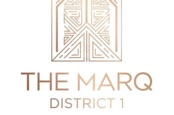Căn hộ cao cấp The Marq nằm ngay tại trung tâm quận 1. Bàn giao full nội thất LH 0983.244.832