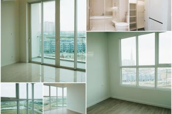 Cho thuê gấp căn 3 phòng ngủ Sadora, 113m2, nội thất cơ bản, view sông, Landmark 81 tầng-0945478879