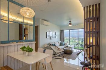 Cơ hội sở hữu Second - Home cao cấp tại Phố Biển chỉ với 600 triệu