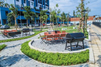 Cho thuê căn hộ cao cấp M-One Nam Sài Gòn 2PN full nội thất, giá 13tr/tháng. LH: 0902322441 Mr.Điệp