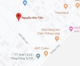 Chính chủ cần bán lô đường 10,5m Nguyễn Hữu Tiến, Cẩm Lệ. LH 0987735434