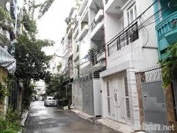 Chính chủ cần bán nhà HXH 270 Phan Đình Phùng P1, Quận Phú Nhuận, DT 8x23m, giá 24 tỷ