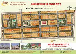 Dự án khu dân cư Center City 3 (Sài Gòn Land 2) - Huyện Bàu Bàng, chỉ từ 600tr/nền, 0901555164