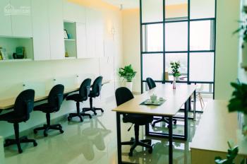Bán Officetel đã hoàn thiện, sử dụng ngay, vị trí trung tâm Phú Mỹ Hưng Quận 7