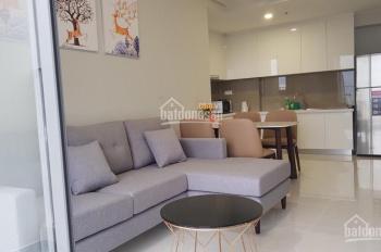 Cần bán căn góc 2 phòng ngủ, 72m2, căn hộ Masteri An Phú, nội thất cao cấp, view sông Sài Gòn