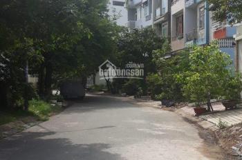 Bán đất chính chủ biệt thự khu An Phú An Khánh, Quận 2, TP. HCM nền 1405