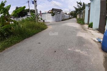 Bán đất lô góc 377m2 (15x25)m đường nhựa Hưng Định 10, cách Cầu Ngang 200m, 4.3 tỷ