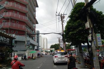 Bán mặt tiền 20 Quách Văn Tuấn, Phường 12, Q. Tân Bình (kế bên hông Lotte Mart)