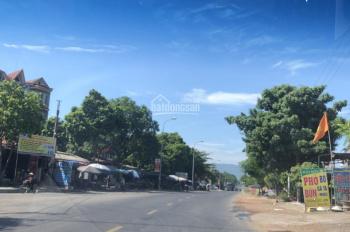 Bán đất xã Bình Yên, Thạch Thất, HN. DT: 270m2, MT: 6m, đất ở: 80m2