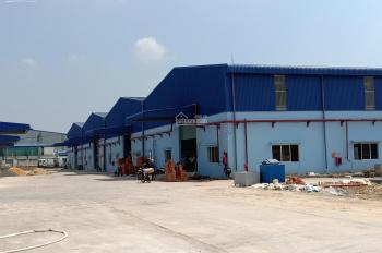 Cho thuê xưởng trong KCN ở Trảng Bom và nhiều xưởng ở Hố Nai, giang Điền, Tây Hòa, Phú Sơn