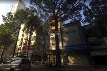 Cho thuê nhà MT Lý Thường Kiệt, Q10 gần Co.opmart thích hợp làm ngân hàng và showroom thiết bị