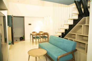 Cho thuê căn La Astoria số 383 Nguyễn Duy Trinh, đầy đủ nội thất,  giá thuê 9 tr. LH 0902557715