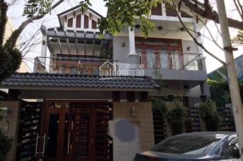Bán đất, tặng nhà biệt thự, mặt tiền đường Kinh Dương Vương, gần biển Liên Chiểu, Đà Nẵng