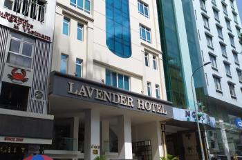Cho thuê khách sạn mt Lê Anh Xuân,P Bến Thành, Q1. Lh 0896402146