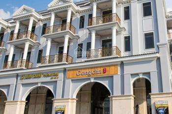 Đầu tư shophouse đẳng cấp tại KĐT lấn biển Phú Cường - Kiên Giang