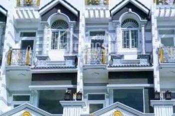 Nhà đẹp 3,5 tấm mặt tiền kinh doanh đường 16m, DT 4x26m, đầy đủ nội thất