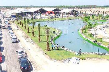 680tr/nền dự án Mega City 2 TT Nhơn Trạch - Đồng Nai - Có vị trí đẹp - Giá gốc CĐT - LH 0968289003