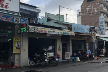 Bán nhà mặt tiền Bùi Văn Ba, Quận 7. DT: 6,1x24m giá: 16,3 tỷ HĐT 35tr/th, LH: 0964584659 Việt