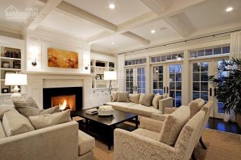 Chính chủ bán chung cư cao cấp nhà 24T2, DT: 160m2, nhà đã sửa chữa cực đẹp - nội thất xịn