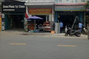 Chính chủ bán nhà mặt tiền đoạn đầu Bình Long, Tân Phú, DT: 4 x 26m, cấp 4, giá: 10.2 tỷ