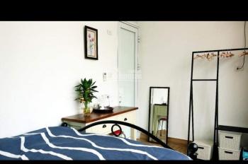 Cho thuê nhà riêng Bồ Đề 55m2, 4 tầng đẹp, nội thất đầy đủ, 15tr/tháng