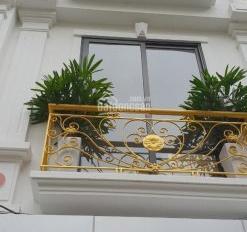 Bán nhà La Khê đẹp long lanh ngõ thông, mặt ngõ xây (5T x 31m2 x 3pn x 1PT x 1 SP), giá chỉ 2tỷ4