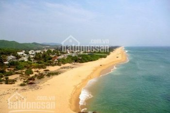 Bán đất mặt tiền quốc lộ, ven biển Bình Định, gần sân bay Quốc tế Phù Cát 0932202609