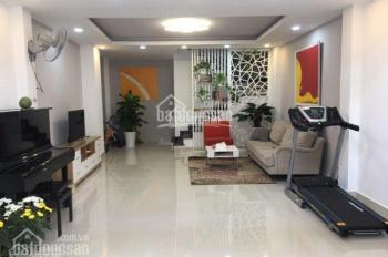Nhà cho thuê căn 2MT đường Lê Lợi, P4, Gò Vấp DT 180m2, 45tr/th, khu kinh doanh sầm uất 0938012510
