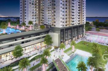 T7 - 2020, PKD Q7 SG Riverside tổng hợp 1,2,3PN giá tốt view sông, full nội thất. Call 0905337572