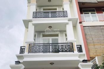 Nhà mới sau Coop Mart Bình Triệu, Quốc Lộ 13, Hiệp Bình Chánh, Thủ Đức 81m2, SHR
