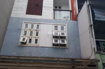 Nhà Nguyễn Trọng Tuyển, Phường 15, Quận Phú Nhuận