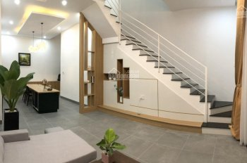 Bán nhà 3 tầng mới xây full nội thất đầu kiệt Hàm Nghi, Thanh Khê, Đà Nẵng - Gọi 0935 000 750