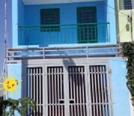 Nhà 1 trệt 1 lầu, dự án Tín Hưng, đường 8, Lò Lu. Trường Thạnh, Quận 9