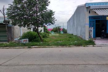 Cần bán 150m2 đất mặt tiền DL12 Mỹ Phước 3, đường thông đến cổng chính, đông đúc