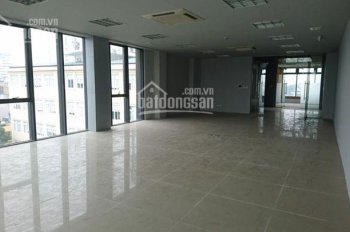 Cho thuê văn phòng mặt đường Mạc Thái Tổ- Yên Hòa- Cầu Giấy