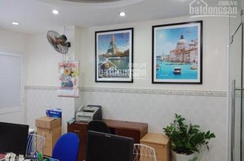 VĂN PHÒNG MINI SẠCH SẼ - ĐẲNG CẤP tại Phố Trần Thái Tông- Duy Tân