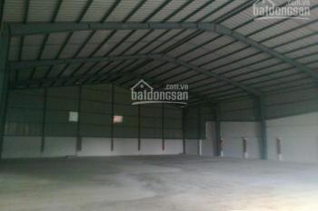 Cho thuê 700 nhà xưởng tại Từ Sơn, Bắc Ninh