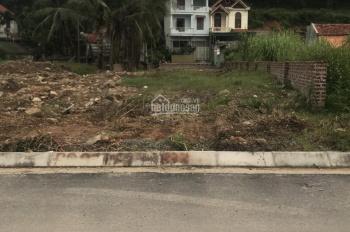 Bán đất tổ 16 khu 4B, phường Hùng Thắng. Liên hệ 0974533009