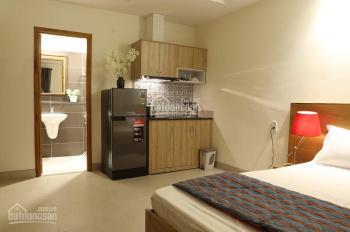 Cho thuê căn hộ mini full nội thất cao cấp, đường Xô Viết Nghệ Tĩnh giá chỉ 6tr5/th/P LH 0909921790