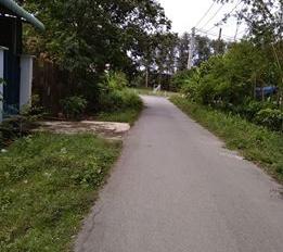 Tôi chủ đất cần bán đất diện tích 22x39m, cách Quốc Lộ 22 1.5km tại xã Thái Mỹ, huyện Củ Chi