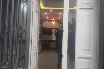 Cho thuê nhà nguyên căn hẻm 688/83 Tân Kỳ Tân Quý 3 lầu sân thượng