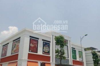Cho thuê T1 căn shophouse mặt đường chính Long Khánh 7, Vinhomes Thăng Long, Nam An Khánh
