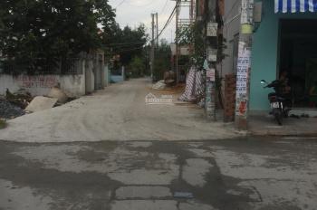 Bán đất đường Võ Văn Hát, phường Long Trường, Quận 9