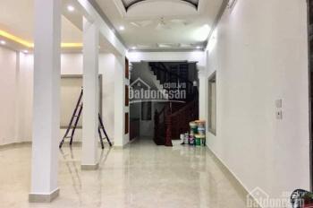 Bán nhà mặt phố Hoàng Quý, Lê Chân, Hải Phòng, giá 4.6 tỷ. LH 0906003186