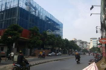 Bán lô góc shophouse Dolphin đường Nguyễn Hoàng, Trần Bình, giá cực tốt, 0949440219